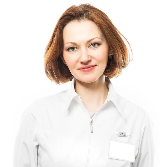 Гарскова Наталья Викторовна