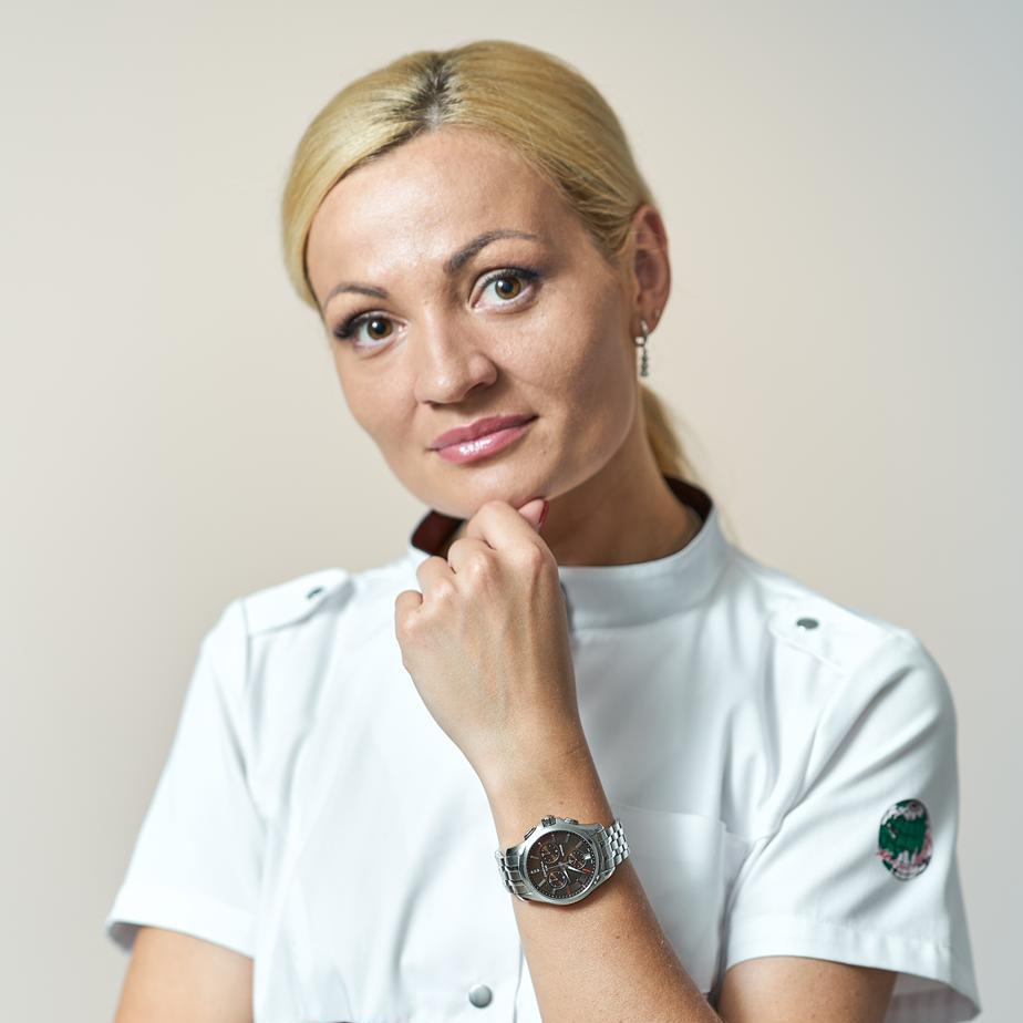 Якушева Светлана Викторовна